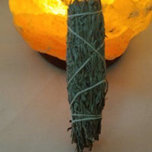 Meditation Smudge Stick 4""